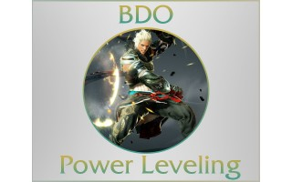 BDO Power leveling