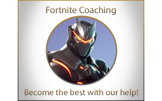 Fortnite Coaching