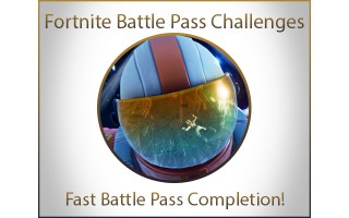 Battle Pass Challenges