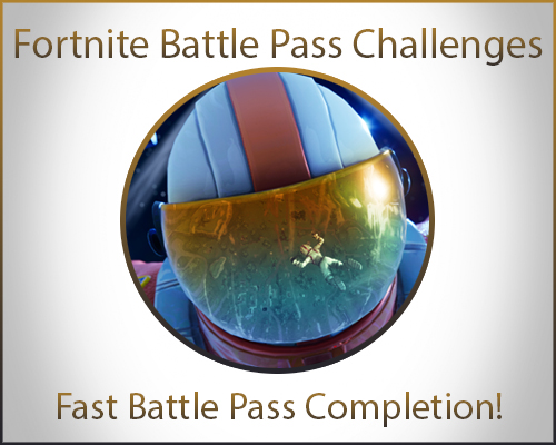 Battle Pass Challenges