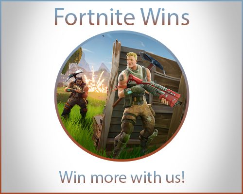 Fortnite Win Boosting