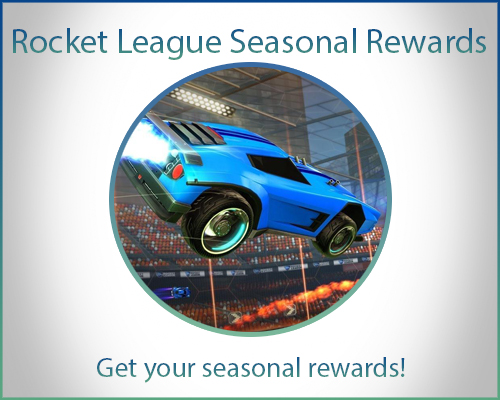 Rocket League Seasonal Reward Win Boosting