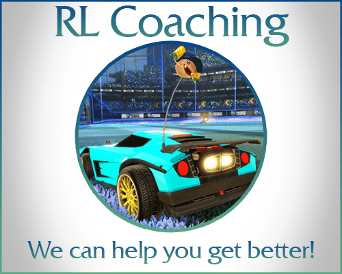 Rocket League Coaching