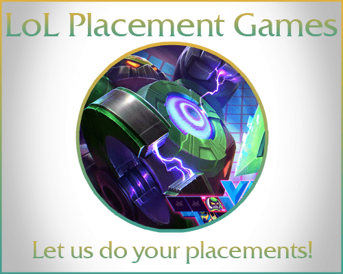 Elo Placement Matches
