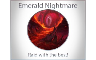 Emerald Nightmare