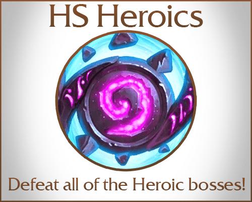 HS Heroic Adventures