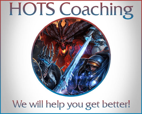 HotS Coaching