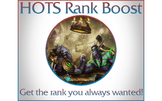 HotS Rank Boosting