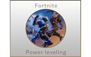 Fortnite Power Leveling