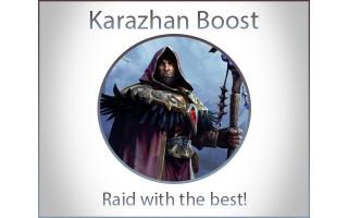 Karazhan Boost