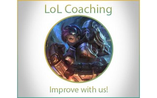 LoL Coaching