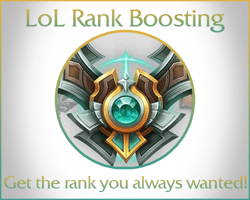 Elo Division Boost