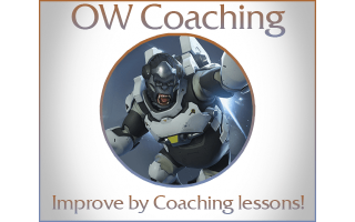 Overwatch Coaching