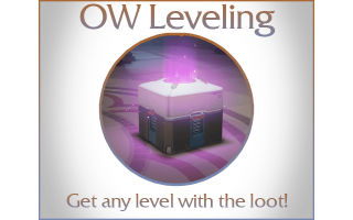 Overwatch Leveling