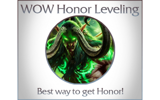 WoW Honor Leveling