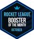 Rocket League Boost - RL Rank Boosting - ProBoosting net